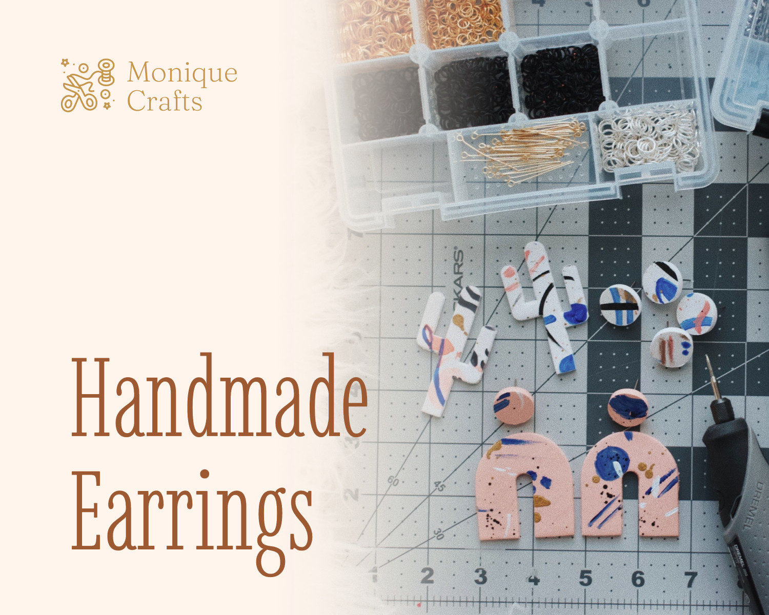 Etsy product template for handmade accessories