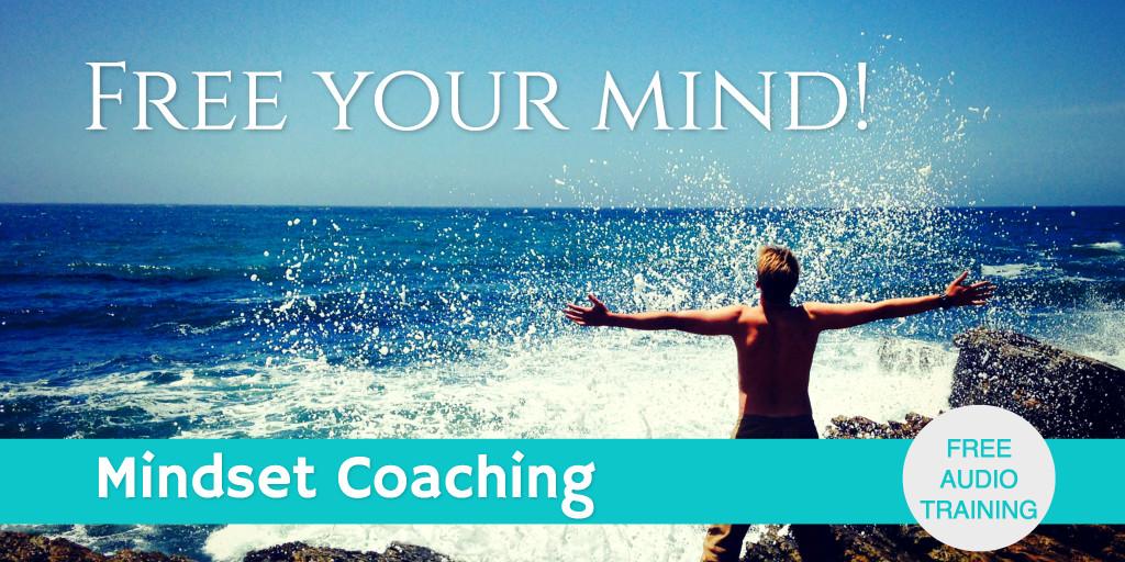 Free your mind - Mindset coaching