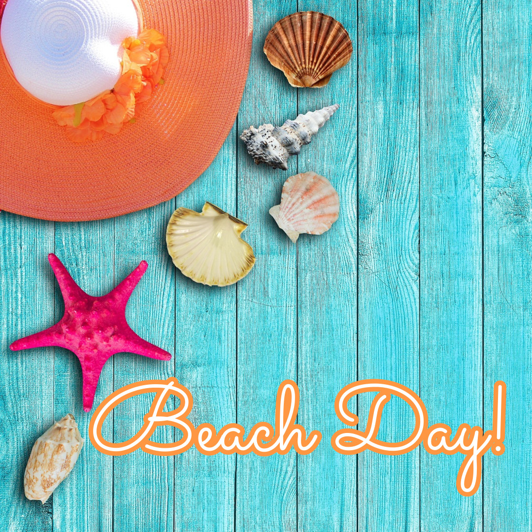 National beach day