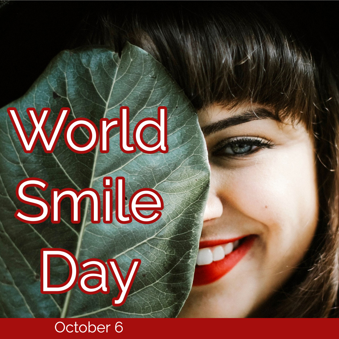World Smile - October 6