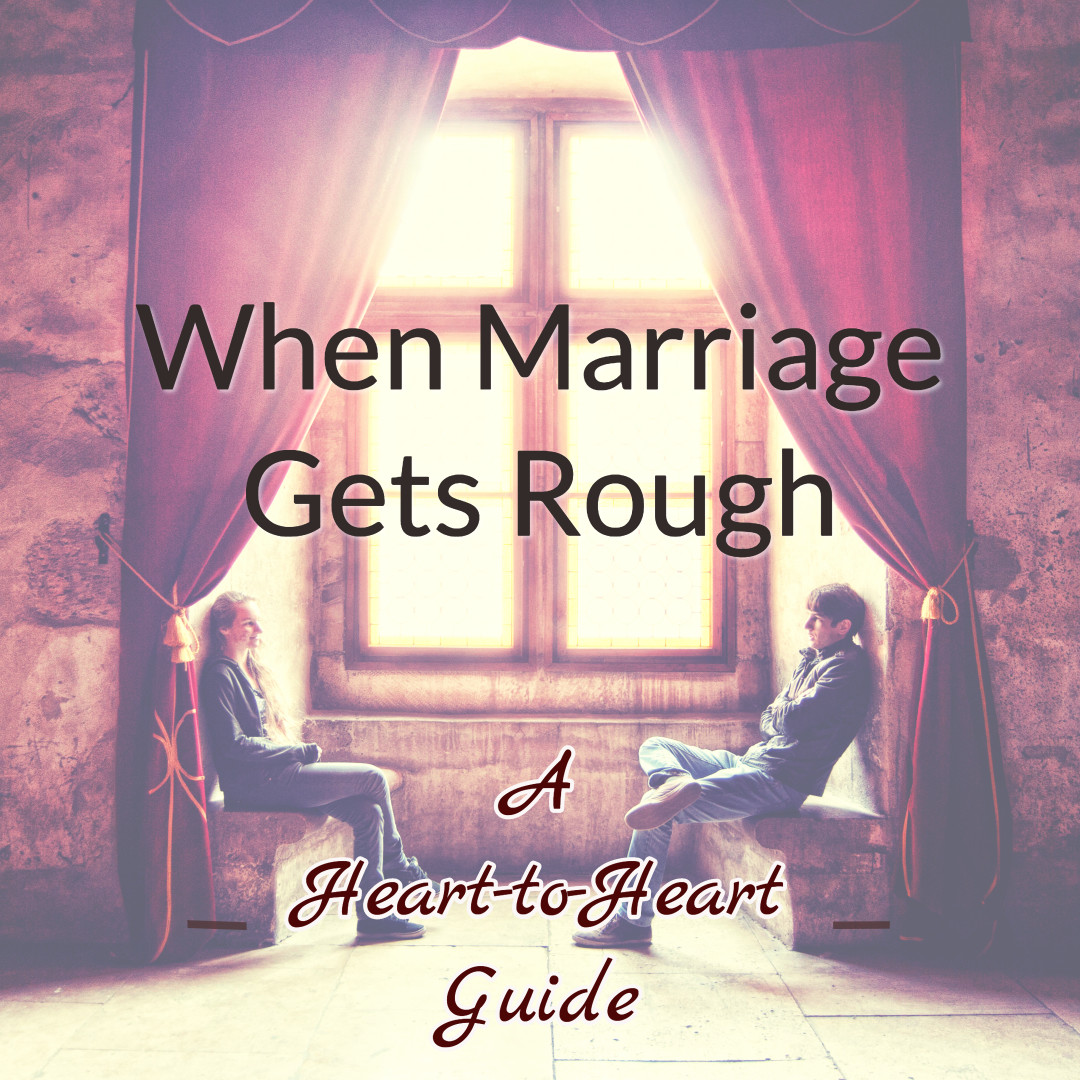 When marriage gets rough