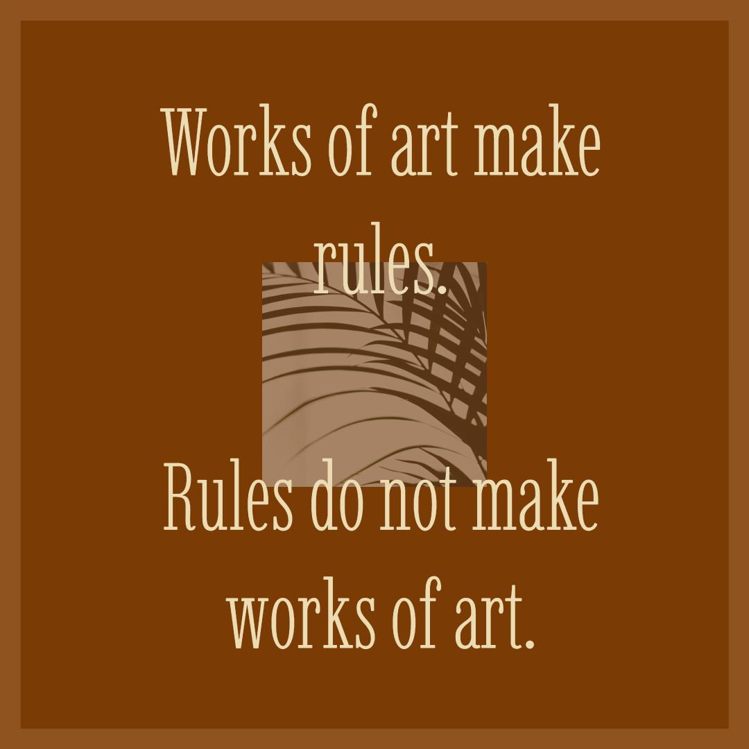 Quote template design
