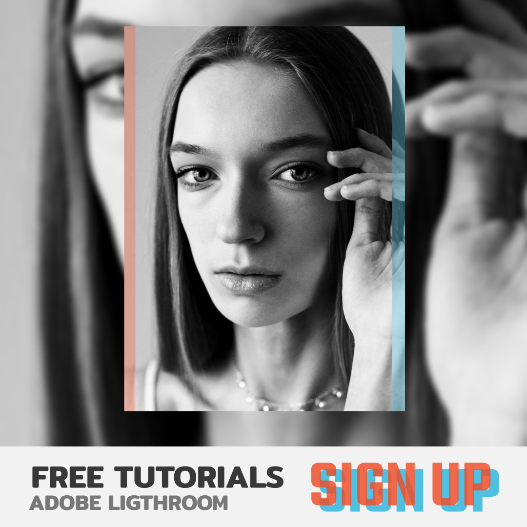 Free tutorials - Adobe Lightroom