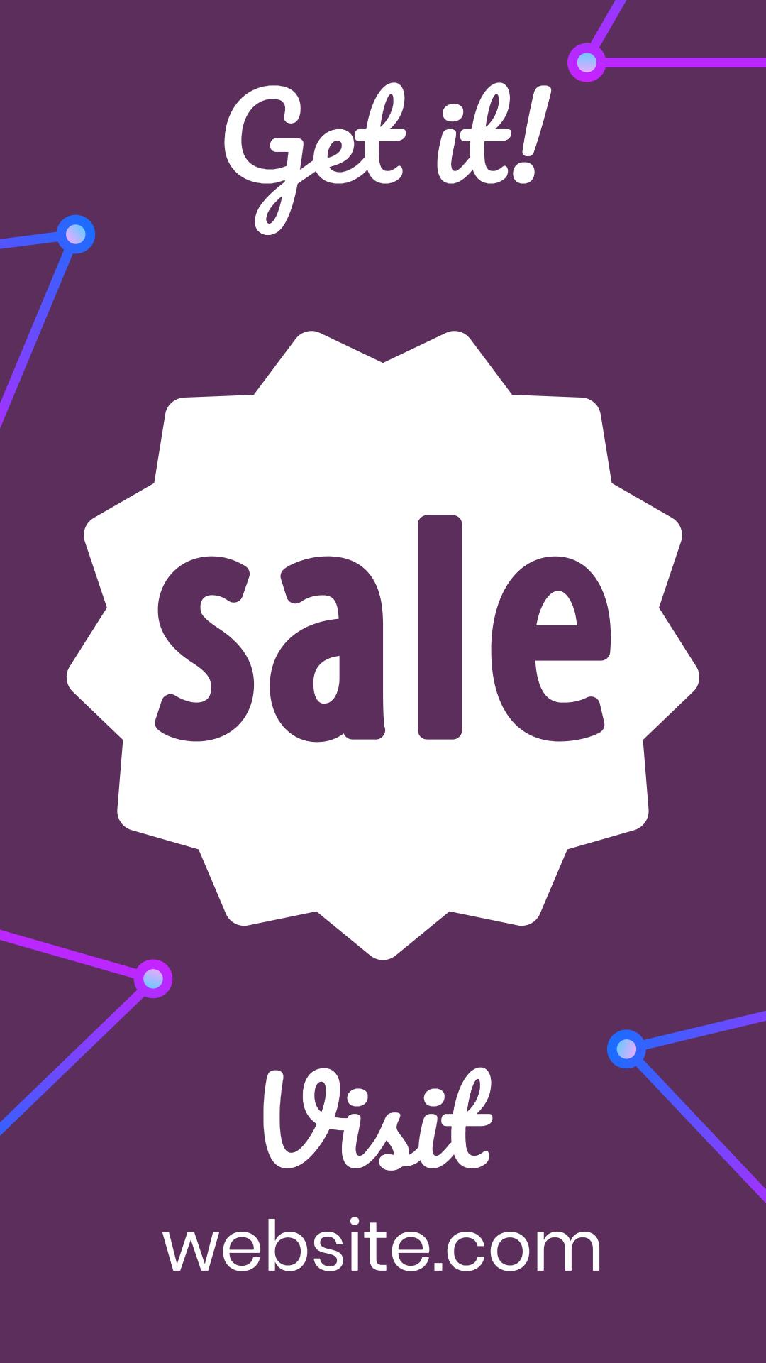Get it - Sale online