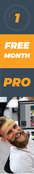 One free month pro