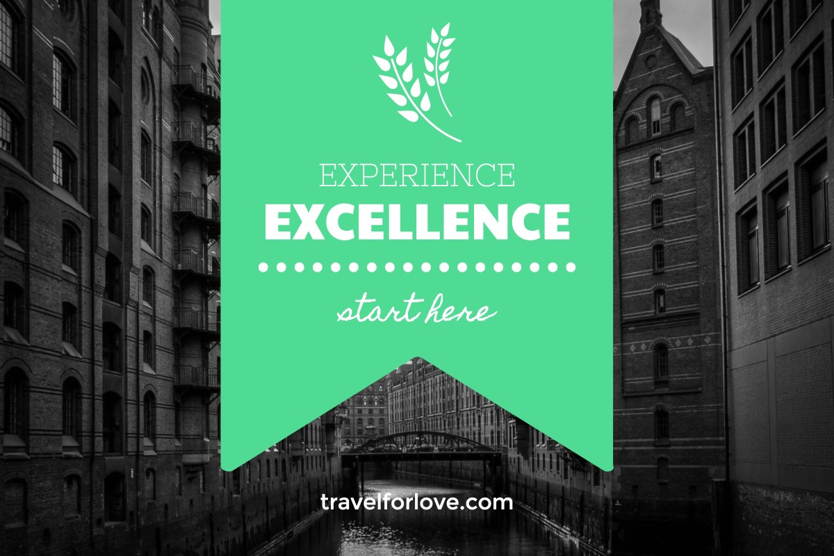Experience excellence