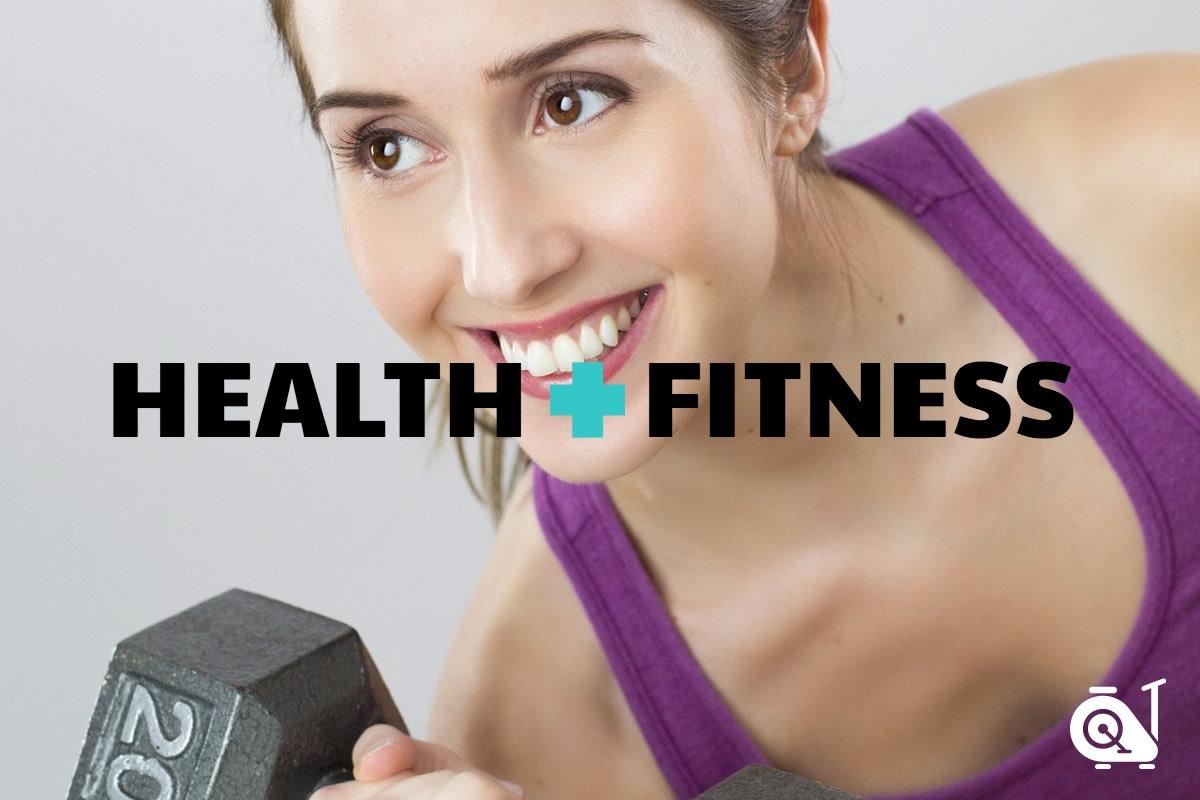 Health plus fitness