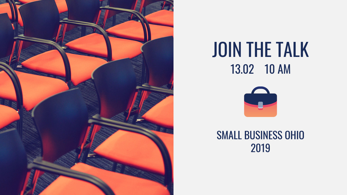 Join the talk - Small business Ohio