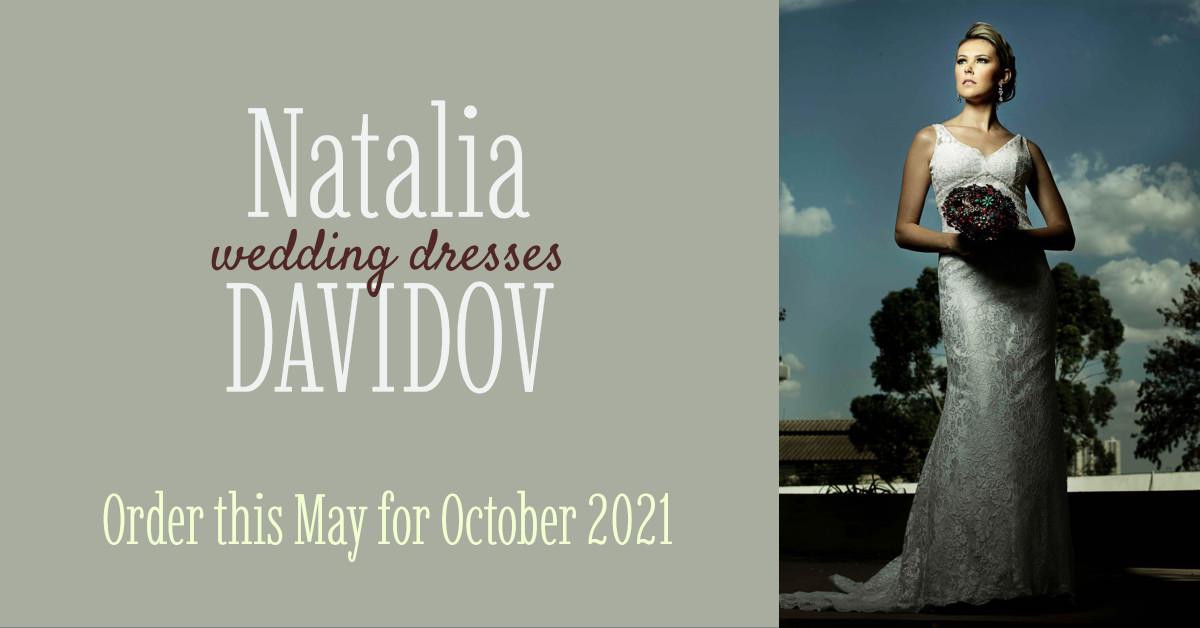 Wedding dress designer template