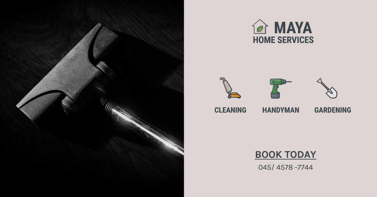 Maya home services