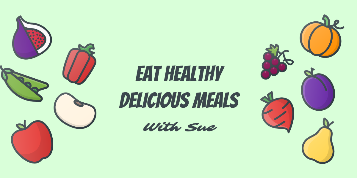 Eat healthy delicious meals