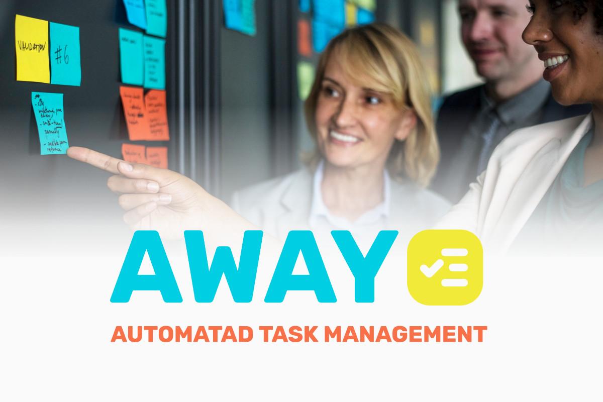 Automatad task management