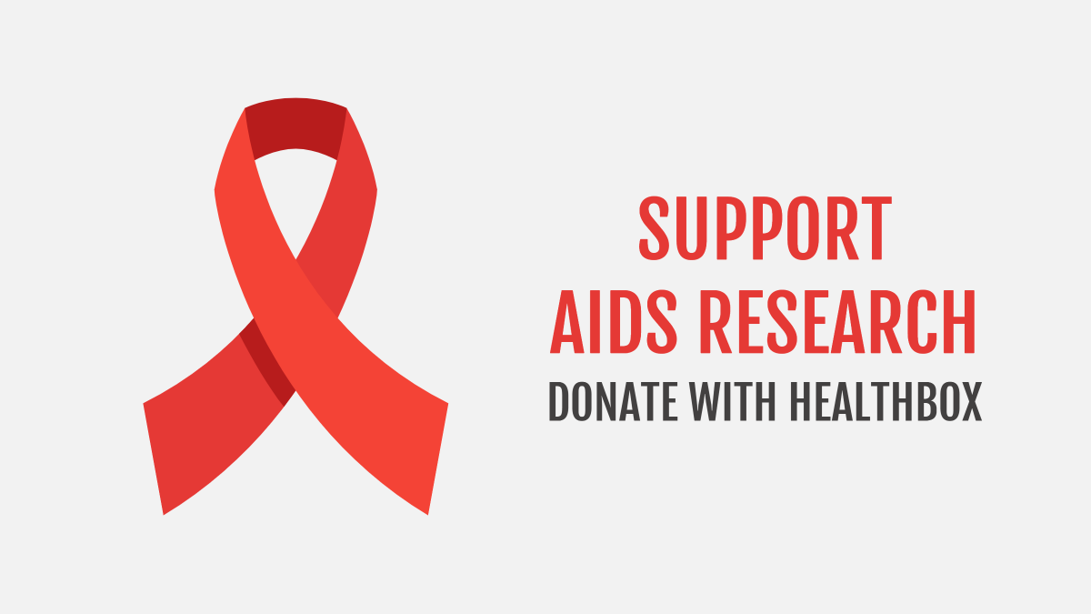 Support aids research