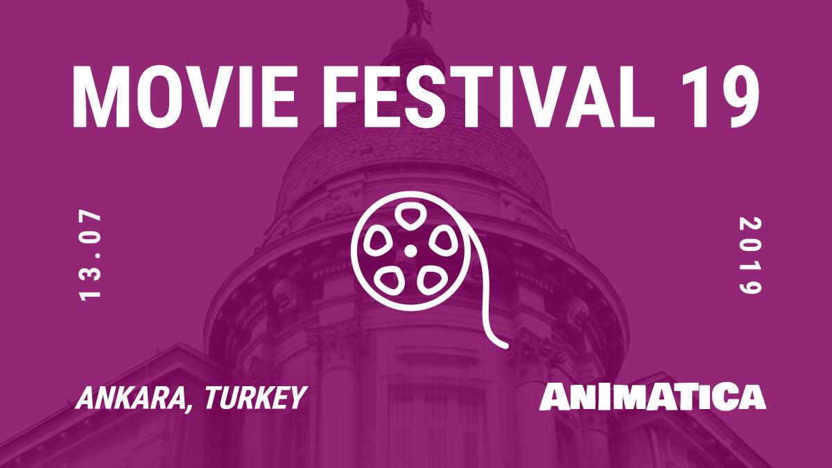Movie festival 2019