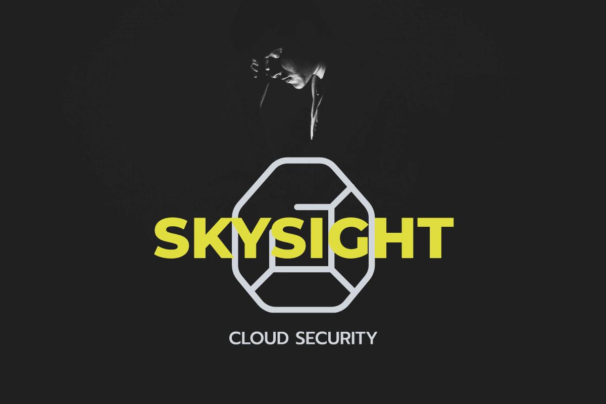 Skysight - Cloud security