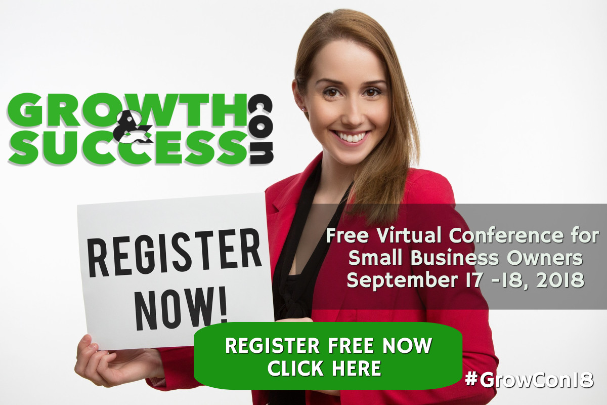 FREE SMALL BUSINESS CONFERENCE