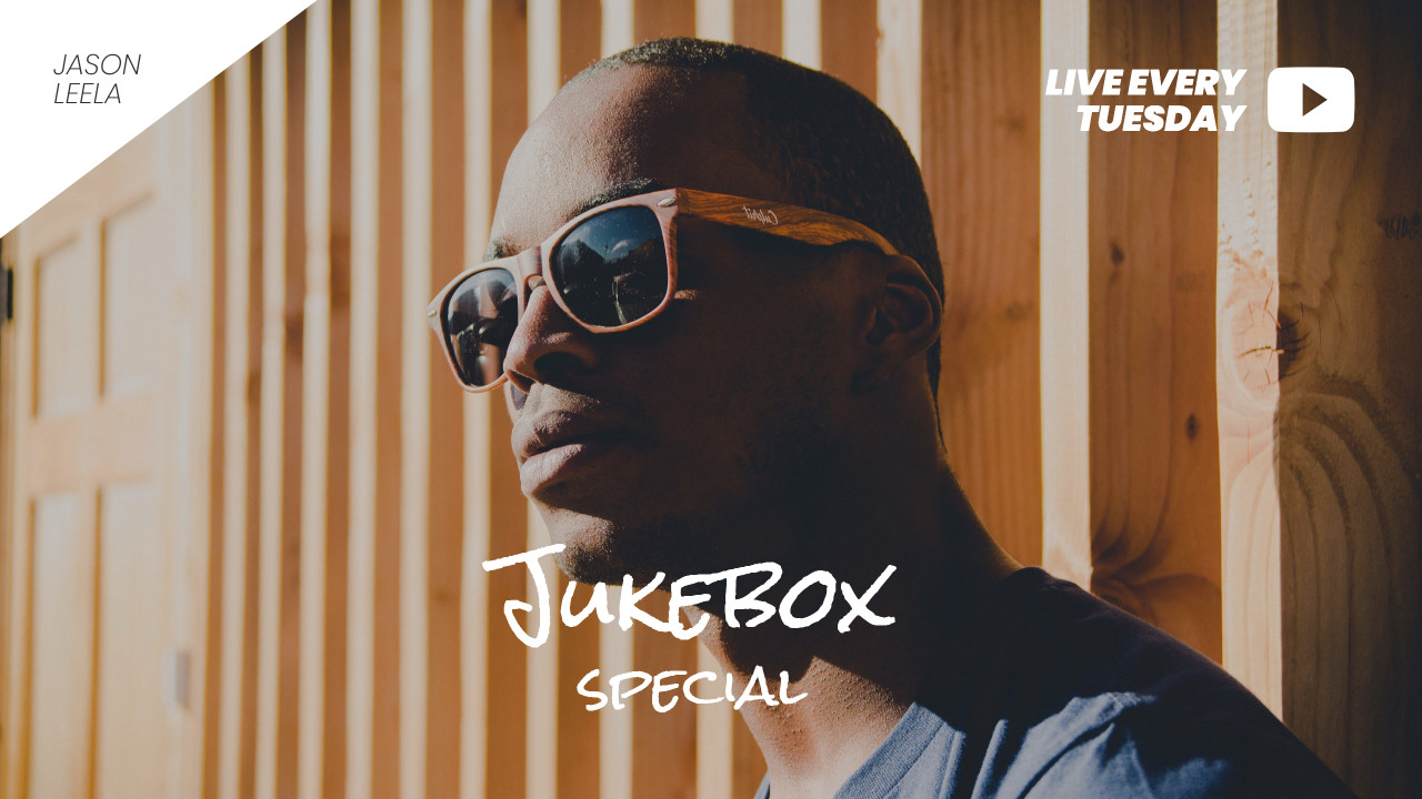 Jukebox special - channel