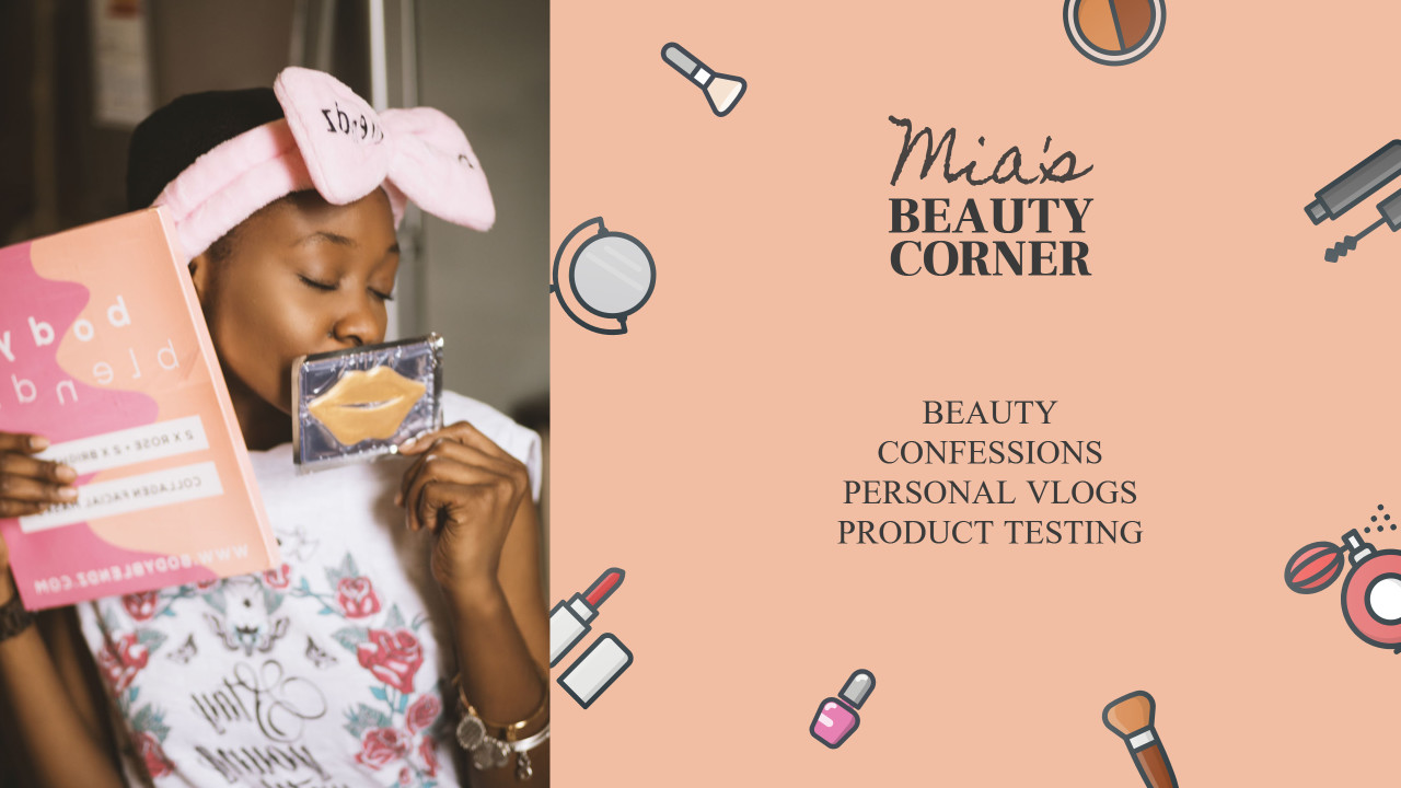 Beauty corner show
