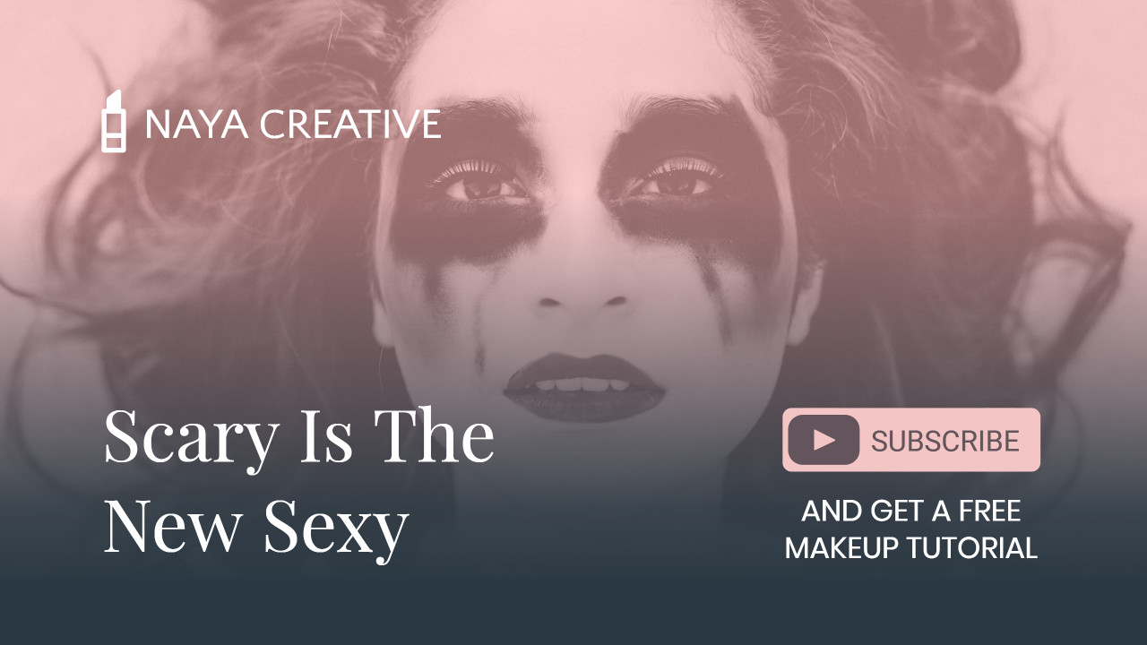Scary is the new sexy
