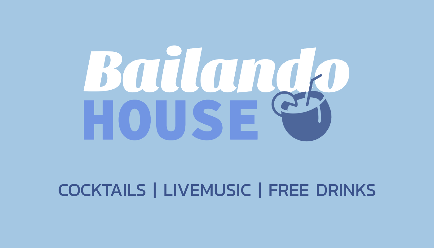 Bailando house bar