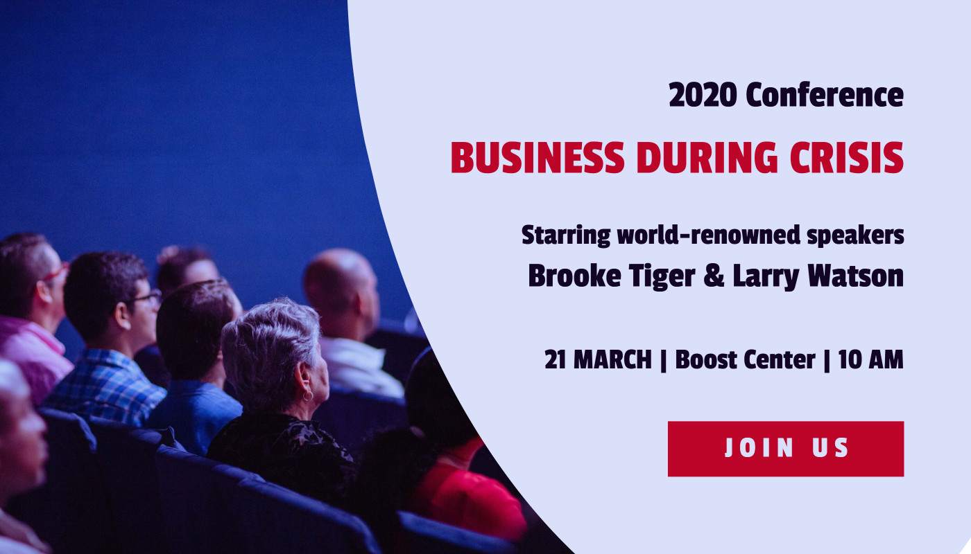 2020 Conference Business During Crisis