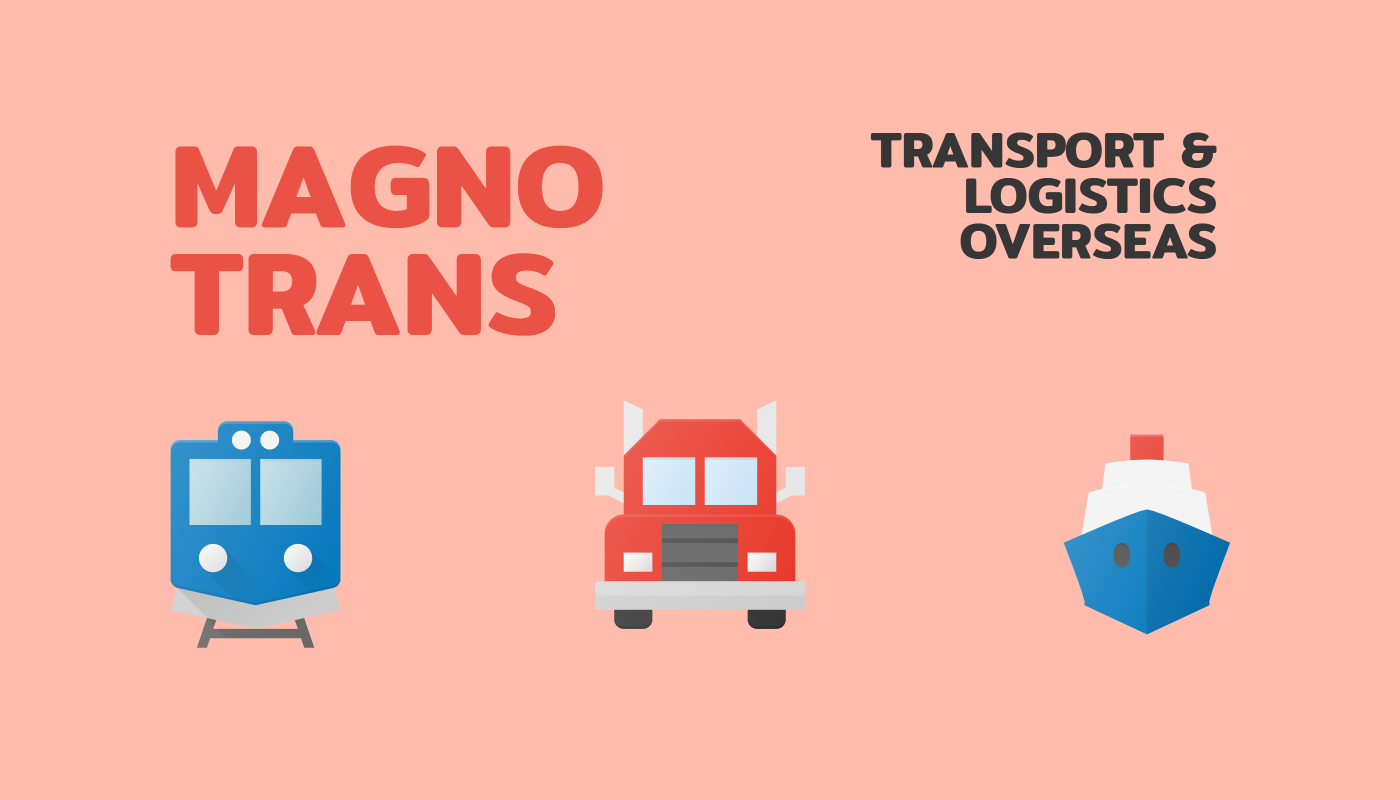 Transport & logistics overseas