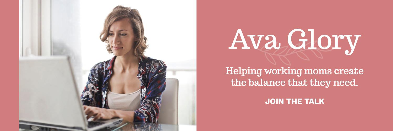Helping working moms create balance