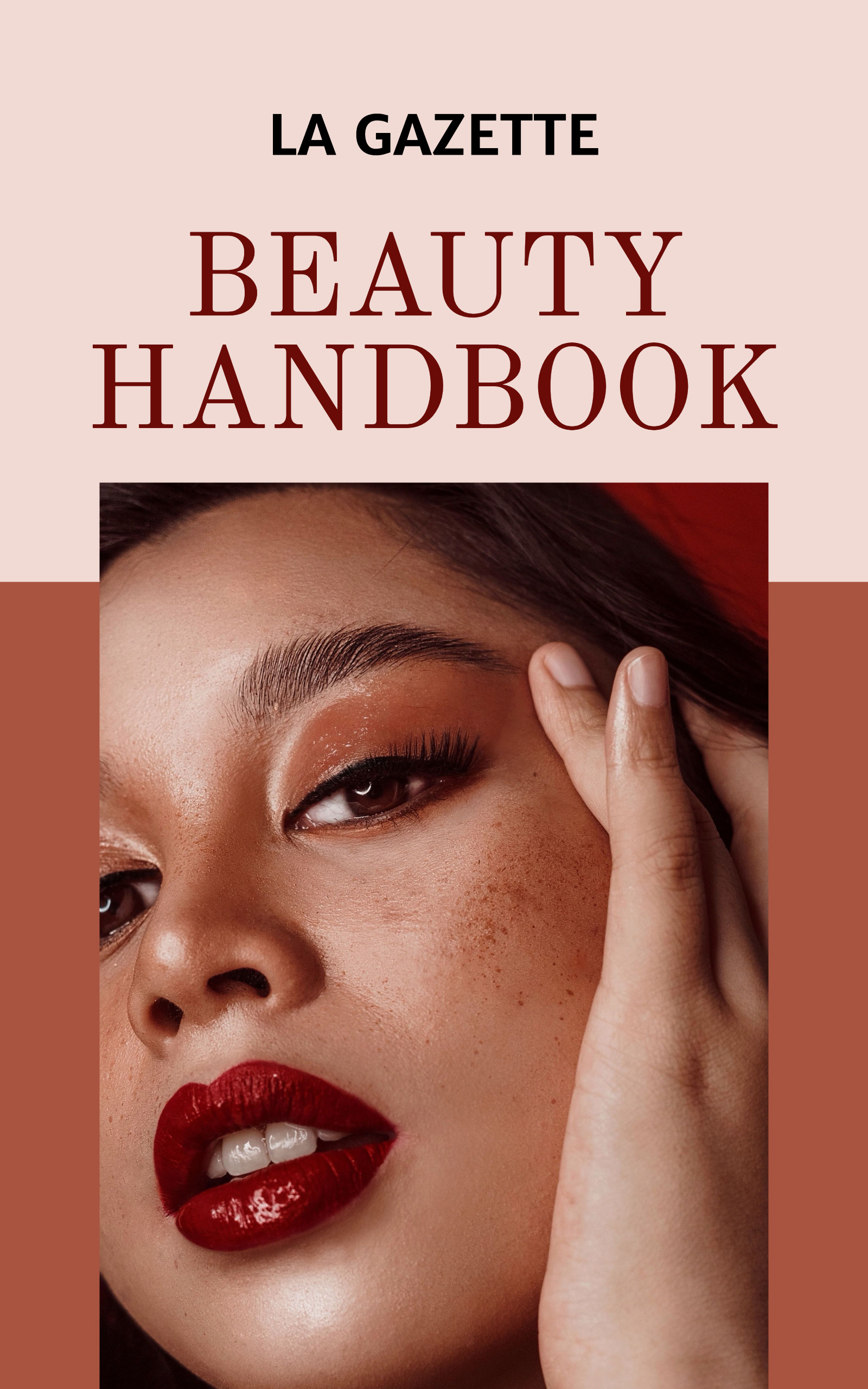 La Gazette - Beauty Handbook