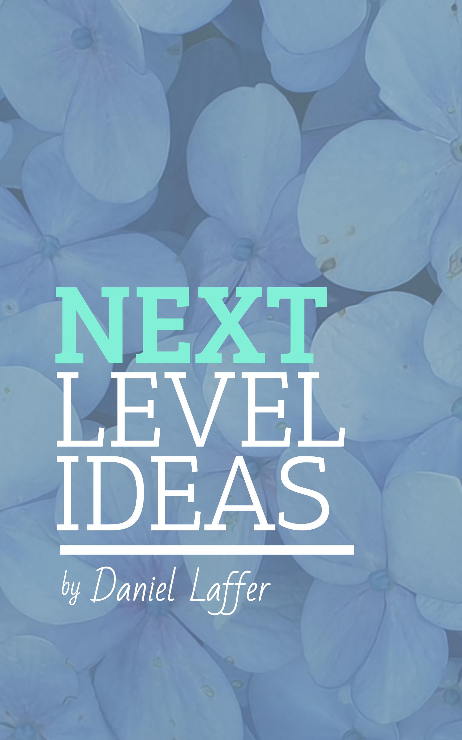 Next Level Ideas