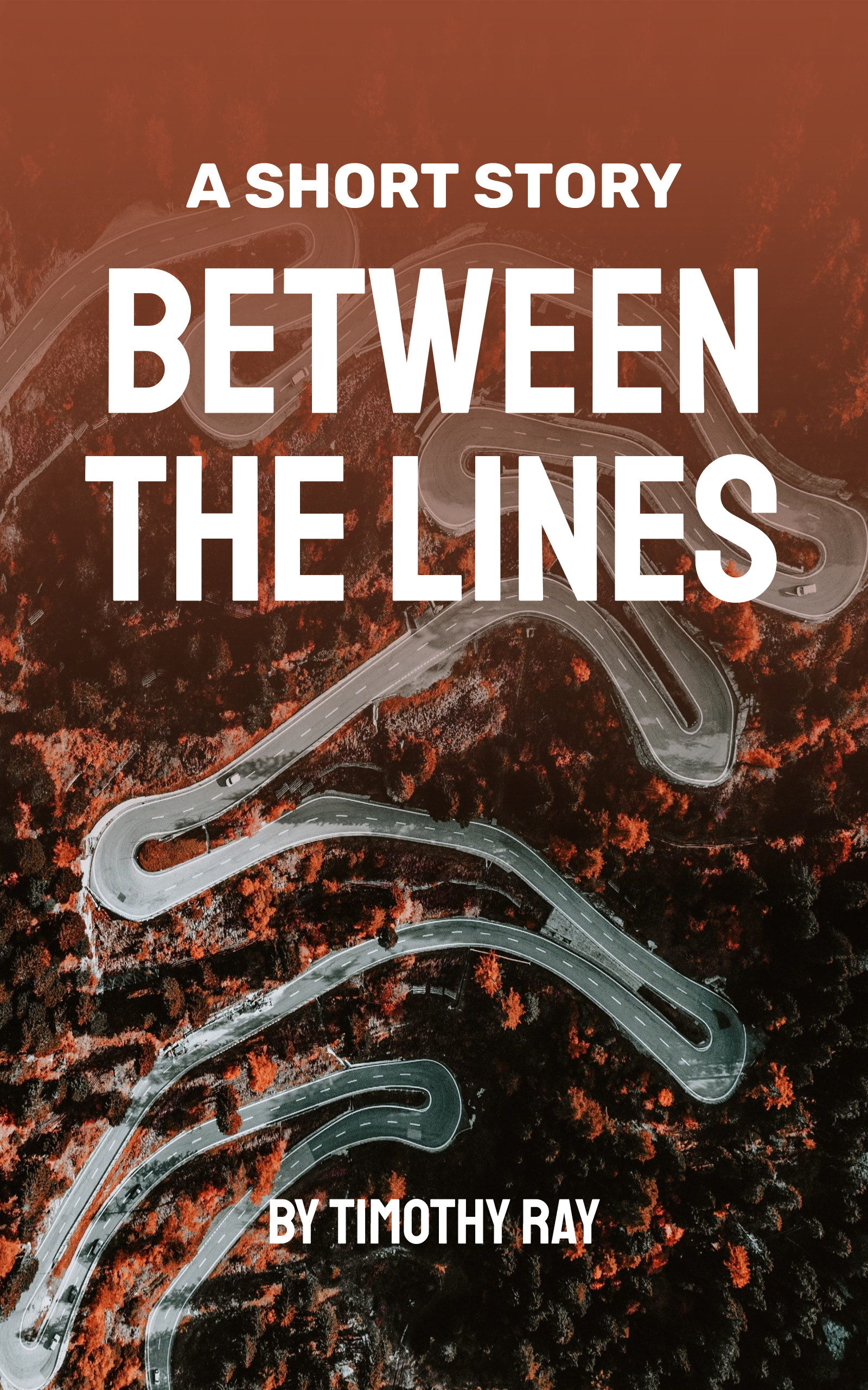 Between The Lines - A Short Story