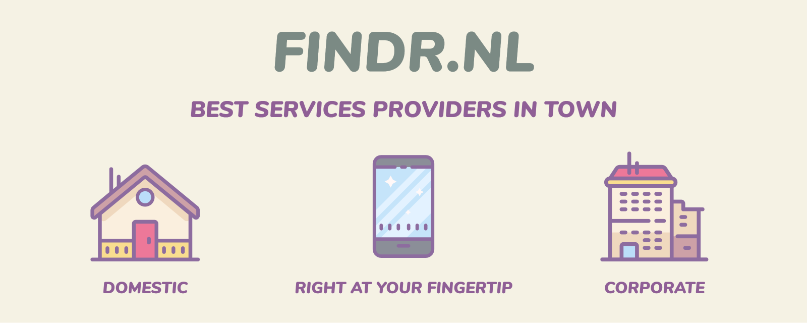 Best services providers in town
