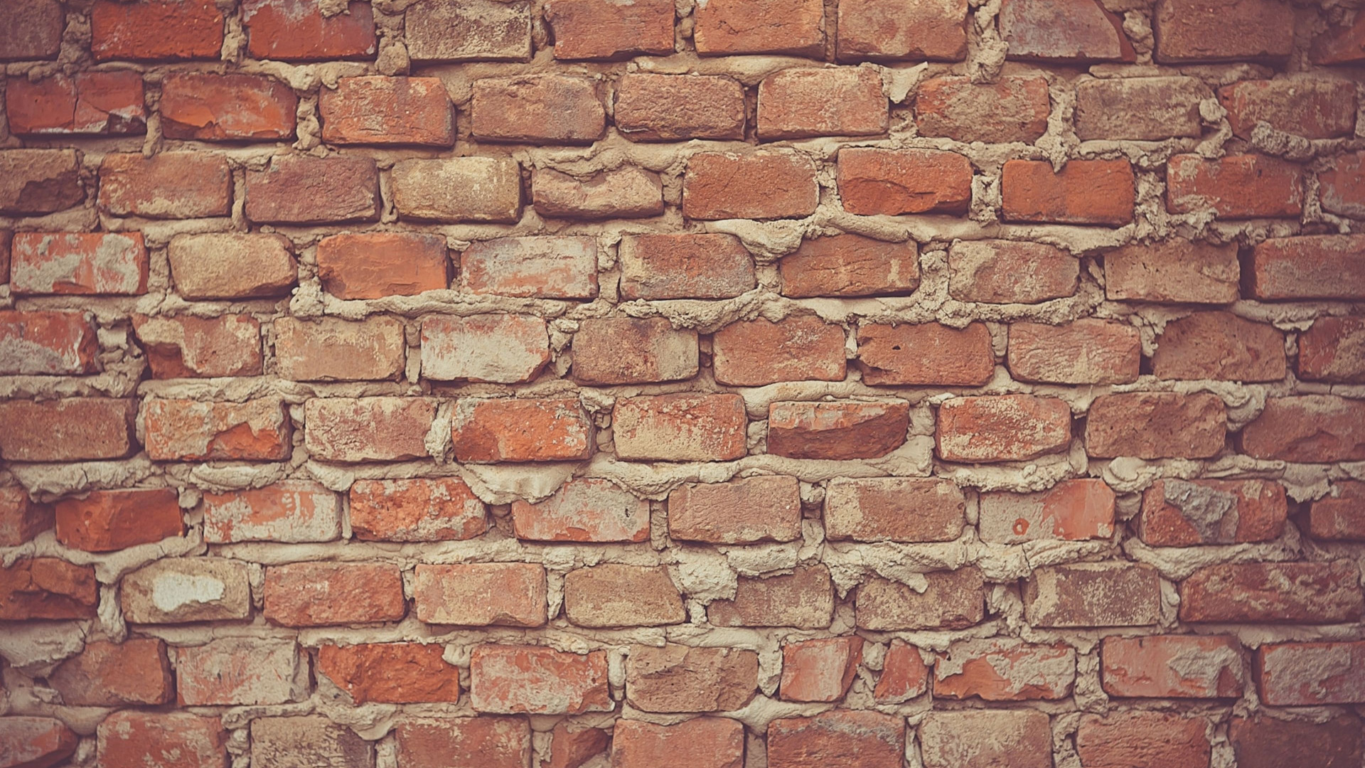 Old Brick Wall Zoom Virtual Background Templates Stencil