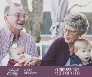 Elderly care service