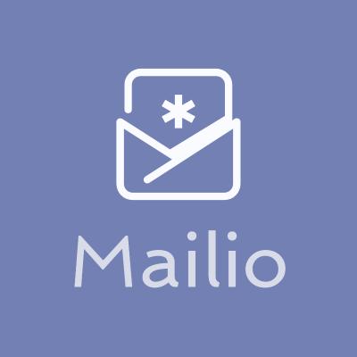 Mailio Logo Template
