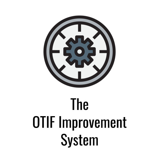 otif improvement