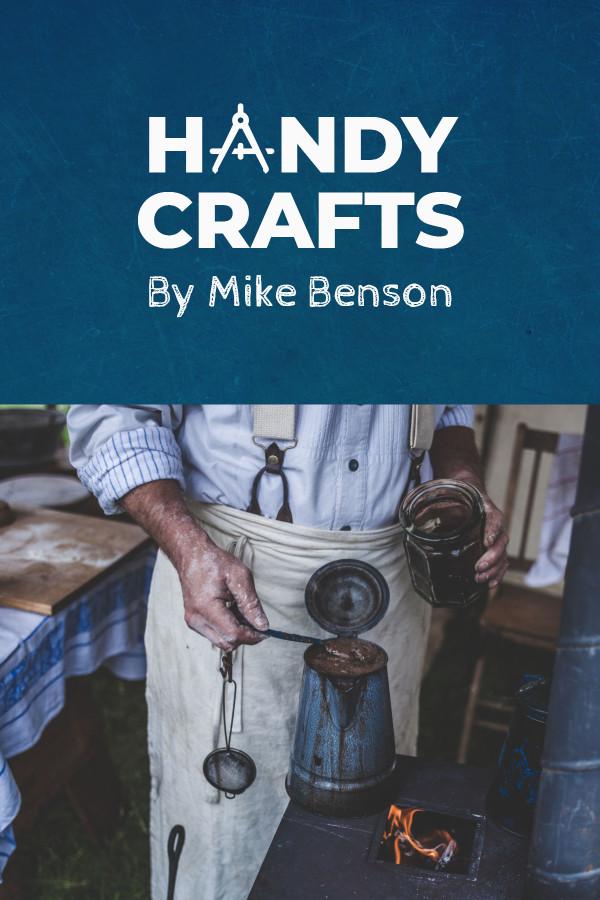 Handmade handy crafts
