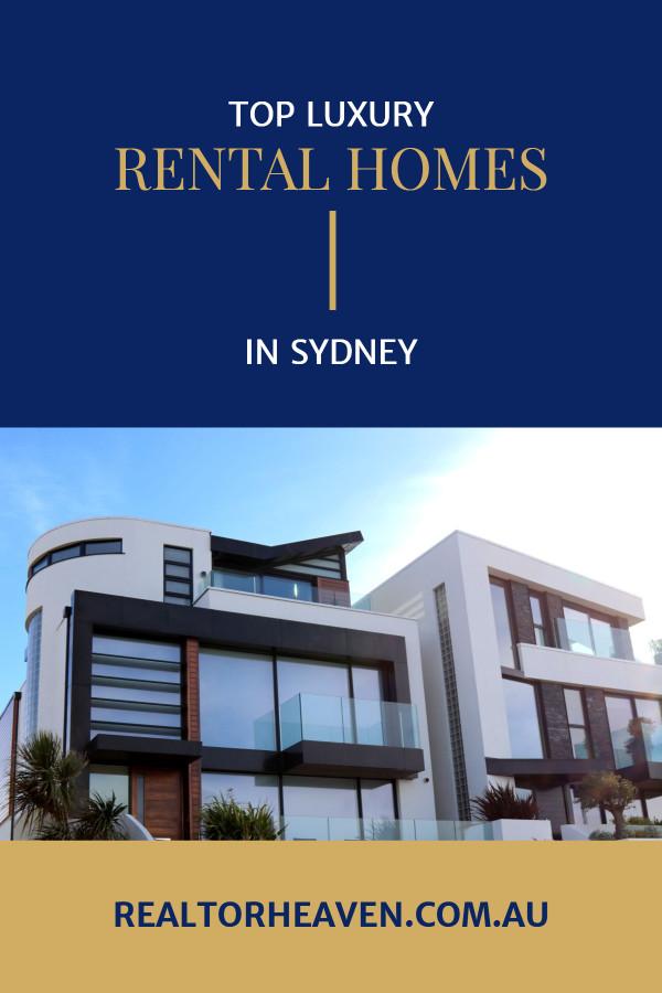 Top Luxury Rental Homes