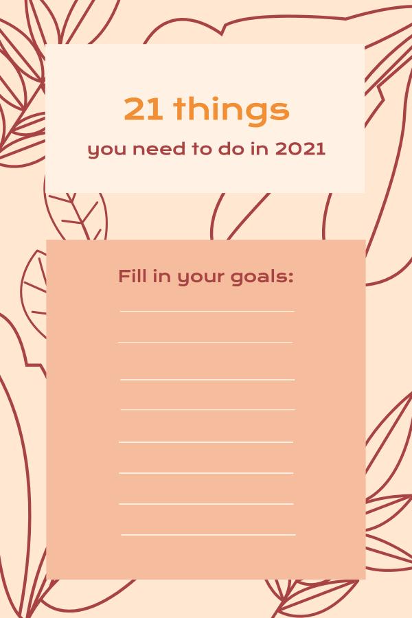 Engagement post for Pinterest