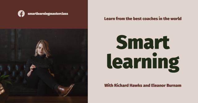 Coach template design for Facebook
