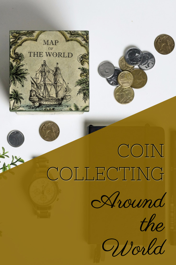 Coin collecting around the world