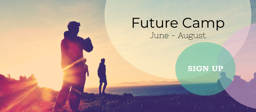 Future Camp - Sign up