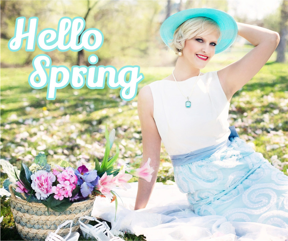 Hello there spring