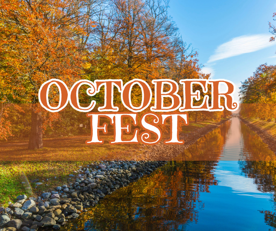 October fest Munich