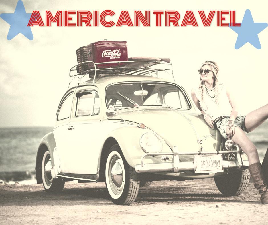 American travel show