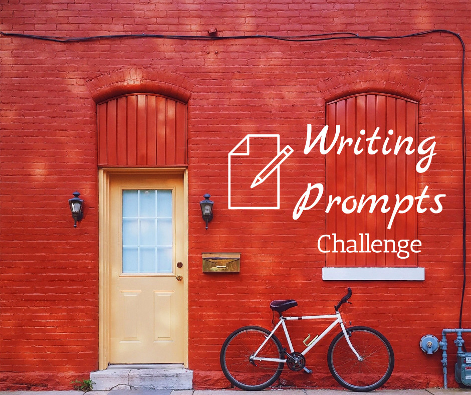 Writing prompts challenge