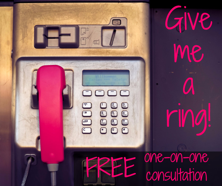 Give me a phone ring
