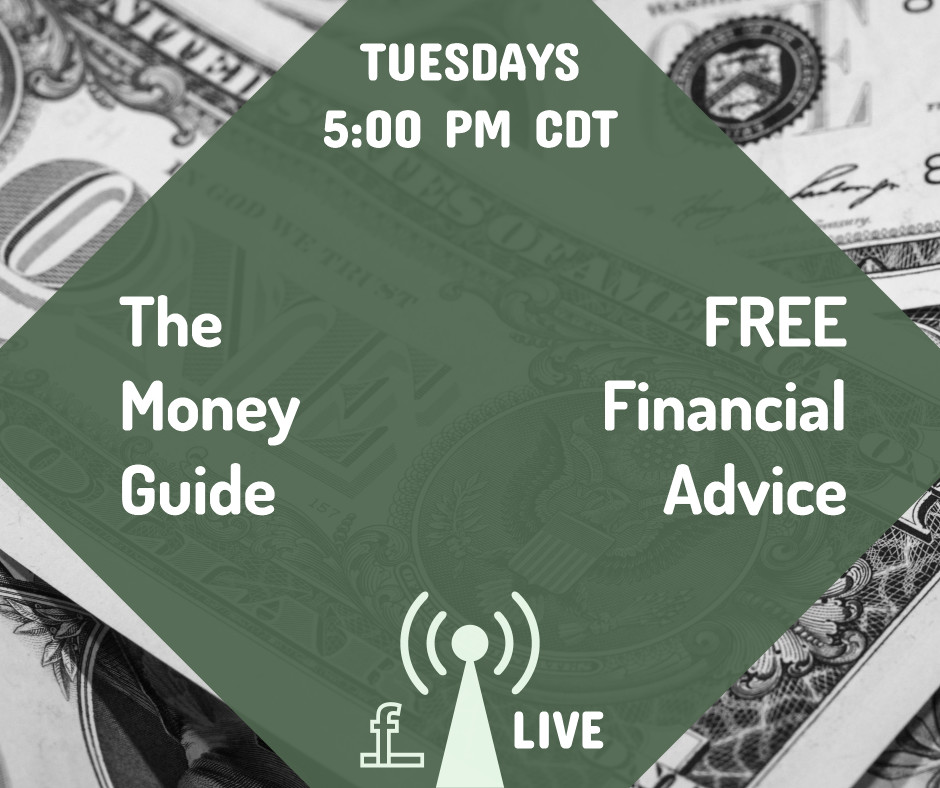 The money guide - free advice
