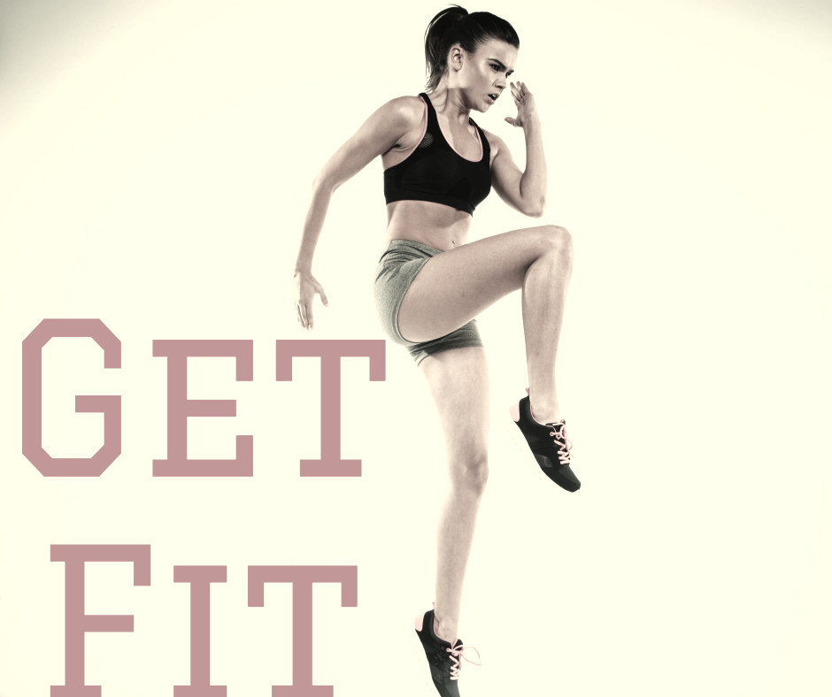 Get fit right away