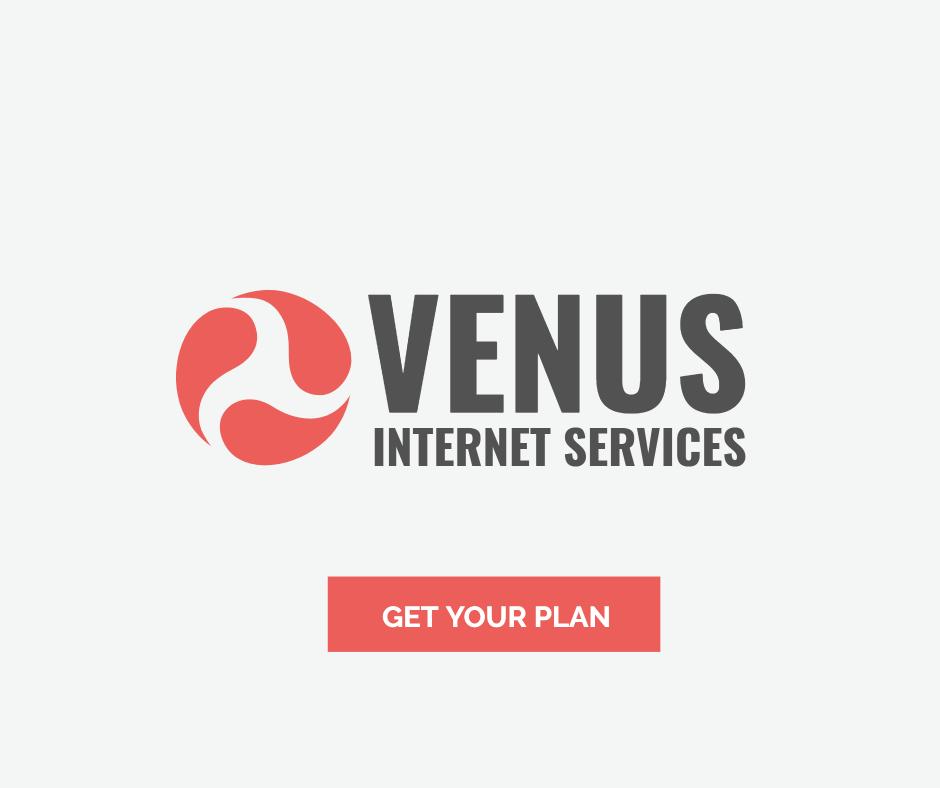 Venus internet services