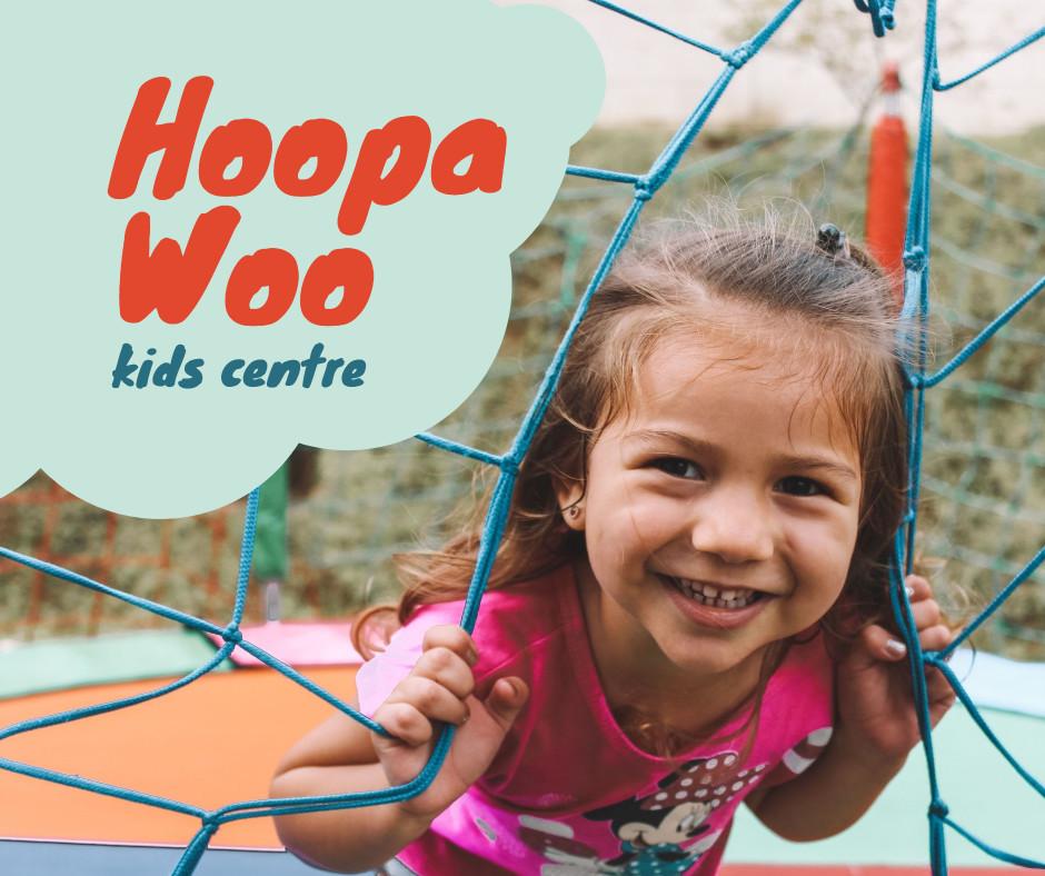 Hoopa Woo - Kids centre